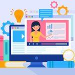 academia web opositar