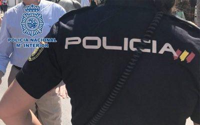 Policia Nacional Boe