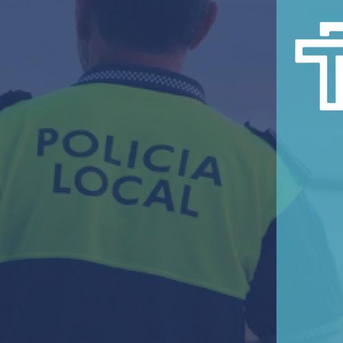 Policía Local Oposiciones