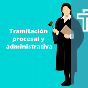 tramitacion procesal y administrativa oposiciones